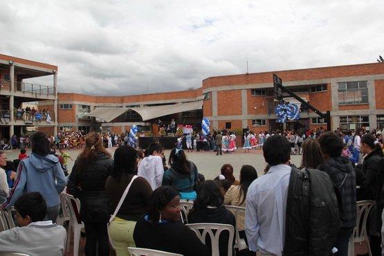Bogotá recibe los XXXVI Nacionales de la Confraternidad INEM e ITA